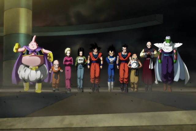 dragon ball super episode 91 weekly shonen jump preview