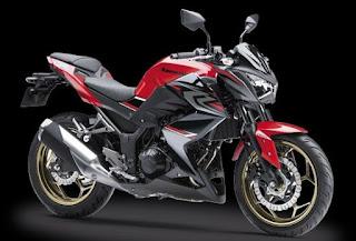 Latest Kawasaki Z250 ABS Sport Motorcycle - Modern Moto Magazine