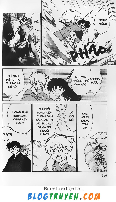 Inuyasha vol 41.8 trang 11