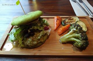 Vegetariano Superchulo Malasaña