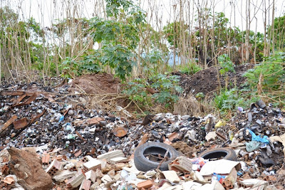 Resíduos sólidos, lixão, aterro sanitário, Tocantins, Licenciamento ambiental, licença ambiental, Naturatins, disposição de resíduos, resíduos, lixo, lixo urbano, lixões, coleta de residuos, tratamento de resíduos, resíduo, residuo, licenciamento