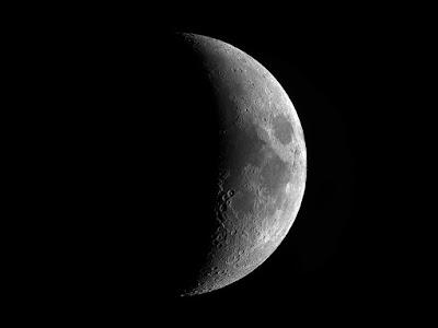Lluna de 6,18 dies - 13/11/2018