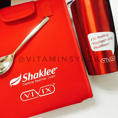 Pengedar Shaklee Vivix Melaka