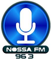 Nossa Rádio FM 96,3 de Oliveira MG