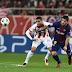 Laporan Pertandingan: Olympiakos 0-0 Barcelona