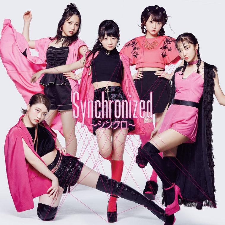 [Single] フェアリーズ – Synchronized ~シンクロ~ (2017.03.01/MP3/RAR)
