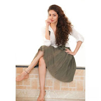 Actress Sada Latest Stills TollywoodBlog