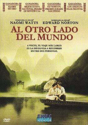Al Otro Lado del Mundo (2006) | 3gp/Mp4/DVDRip Latino HD Mega