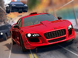 Games for PC - Crazy Cars free racing game