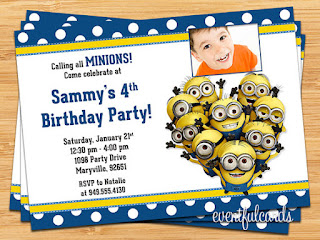 free online printable birthday invitations