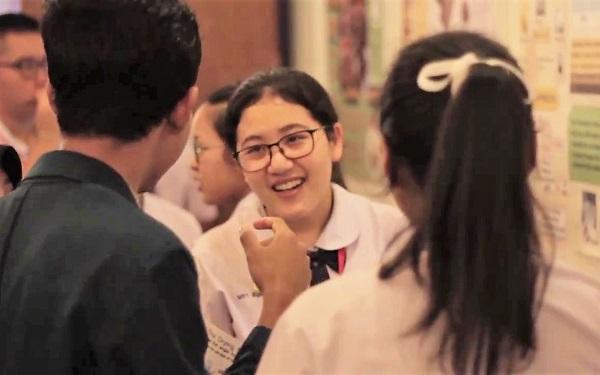 ITS  dan Unimed Borong Medali dari International Young Inventors Awards