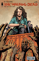 The Walking Dead - Volume 22 #127