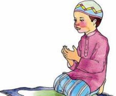 Hukum Mengangkat Tangan Saat Berdoa Usai Shalat Fardhu