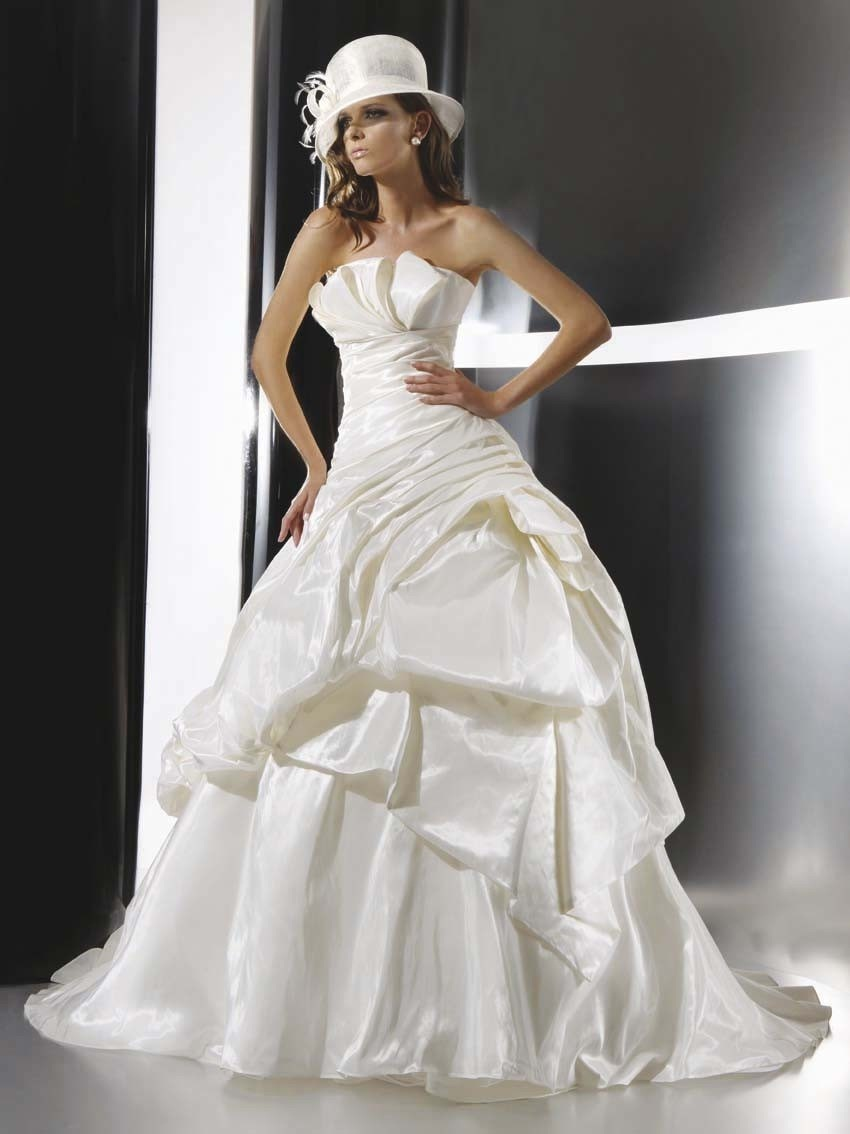 Gritti Wedding Dresses