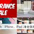 Switch 清仓大减价活动!iPhone、iPad 统统大减价!