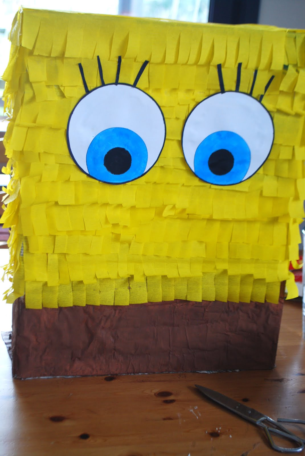 Misdulcesniños Piñata De Bob Esponja