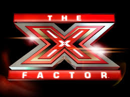 X Factor, logo, audition, review,