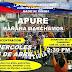 MUD-Apure invita a concentración y marcha pacífica este miércoles 26 de abril en  San Fernando.