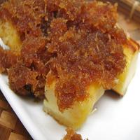 Aneka Jajanan Pasar Tradisional Colenak dan Cucur Yang Manis Gurih