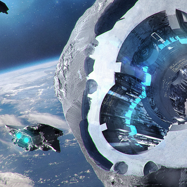 Space And Scifi Things With Zmodeler: The Movie Sleuth: Images: Impressive Collection Of Digital