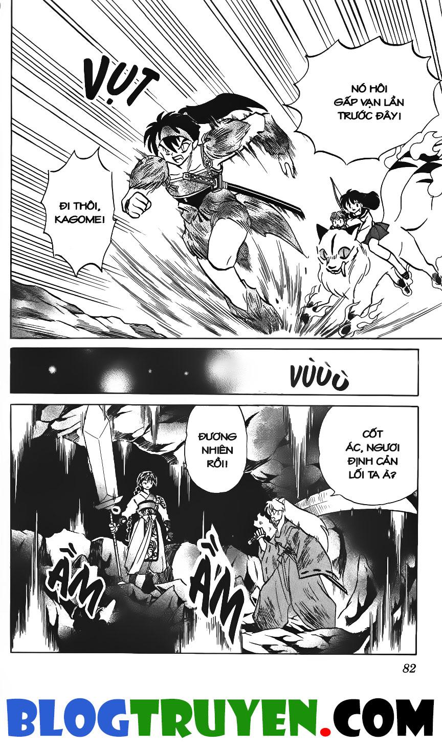 Inuyasha vol 28.5 trang 3