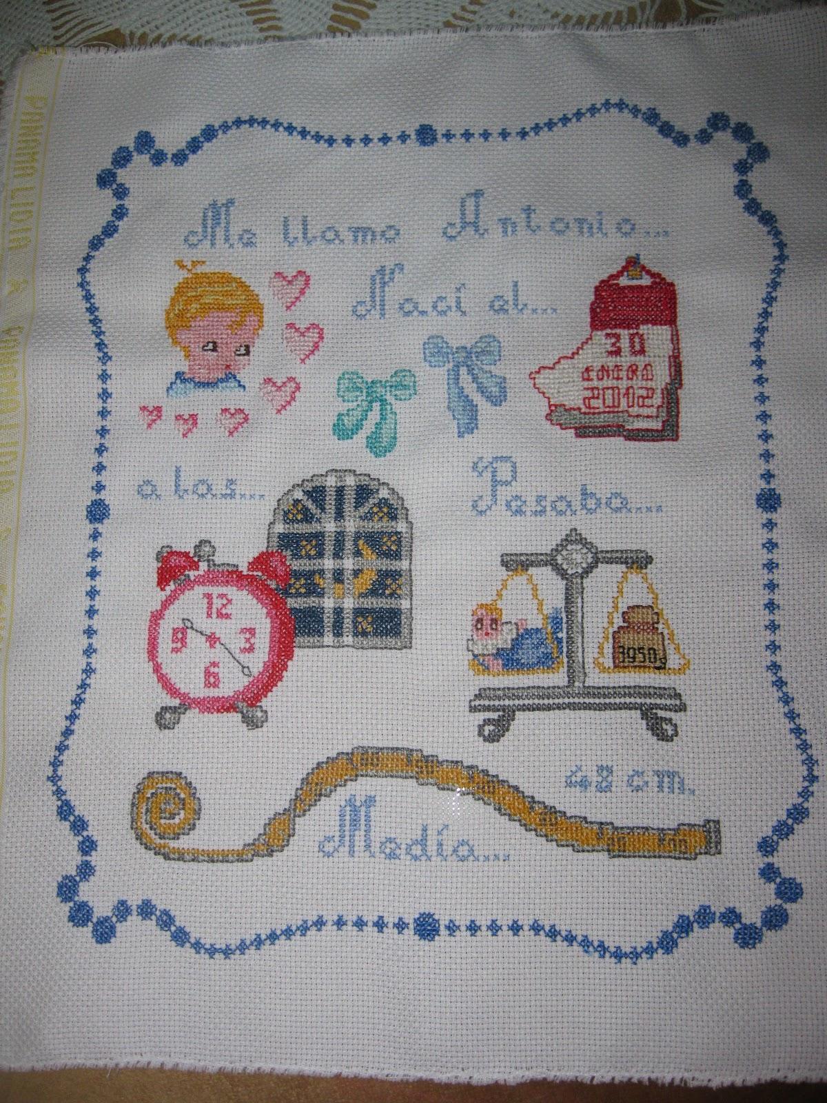 Encantador Patrones De Punto Bebé Pinterest Friso - Manta de Tejer ...