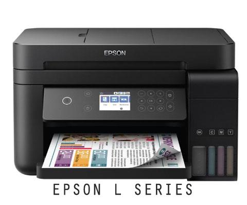 Epson L6170 Driver Downloads | Epson L Series 2019