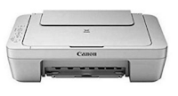 Canon PIXMA MG2555 Driver Download