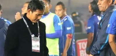 Selamat Tinggal PSMS Medan
