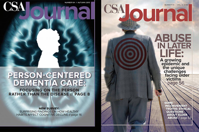 CSA Journal Special Edition 2017