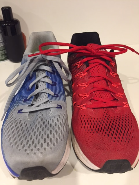 best service 09e9e f6c0c Road Trail Run: Nike Zoom Pegasus 34 Review: Minor Tweaks ...