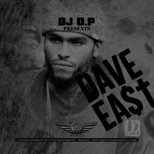 DJ OP ft. Dave East & JR Writer – Got Some Work