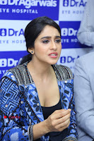 Actress Regina Candra at Dr Agarwal Eye Hospital Inaugaration .COM 0204.JPG