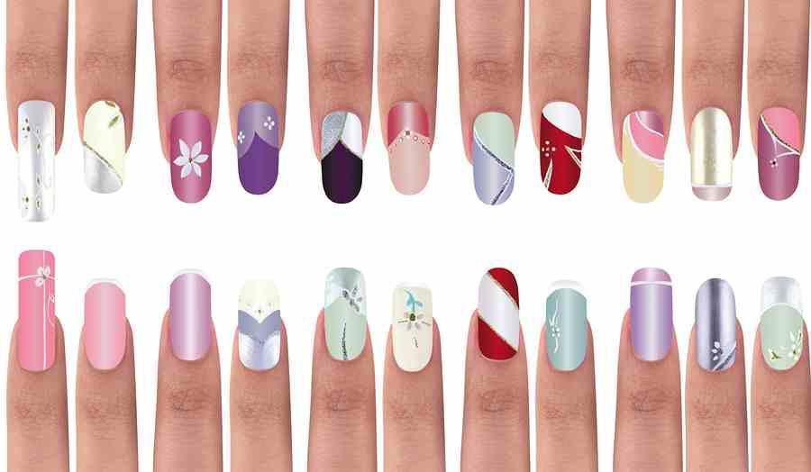 Make Up Natural Beauty Inner Beauty Nail Art Designs Tips