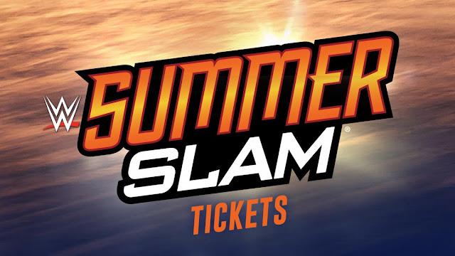 SummerSlam 2016, SummerSlam 2016 Tickets, WWE SummerSlam 2016 Tickets, WWE SummerSlam Tickets Online,