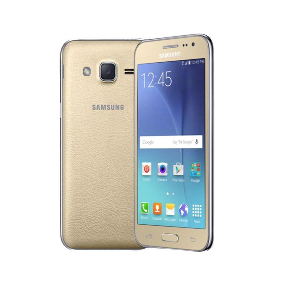 Samsung SM-J200G Frp Unlock Easy