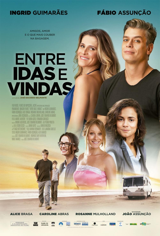 Frases Do Filme Entre Idas E Vindas Frases De Filmes