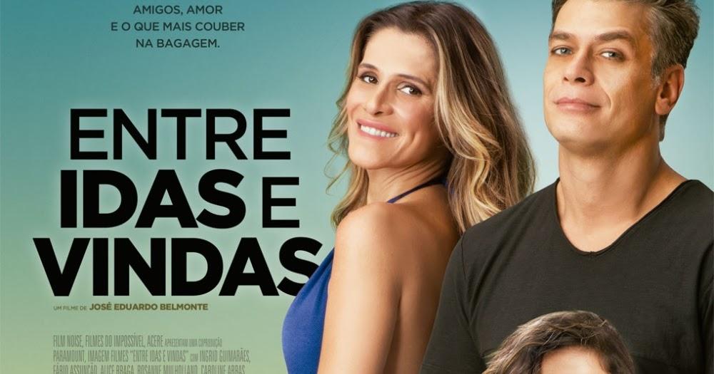 Tag Entre Idas E Vindas Frases Do Filme