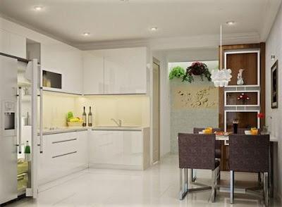 khái niệm nhà bếp