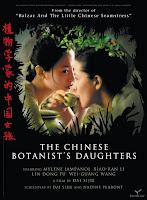 Les filles du botaniste (Las hijas del botánico)