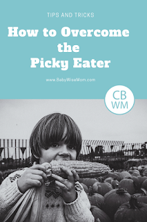 How to overcome the picky eater
