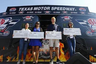 #NASCAR Chevrolet Diversity Scholarship Honors Innovators