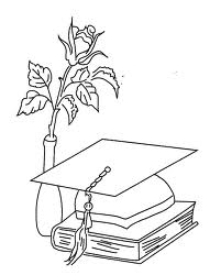Colorea Tus Dibujos Birrete Y Libro Para Colorear