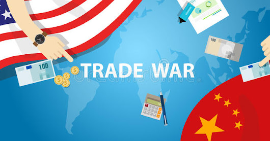 EconMatters: Cold War 2.0 Has Begun