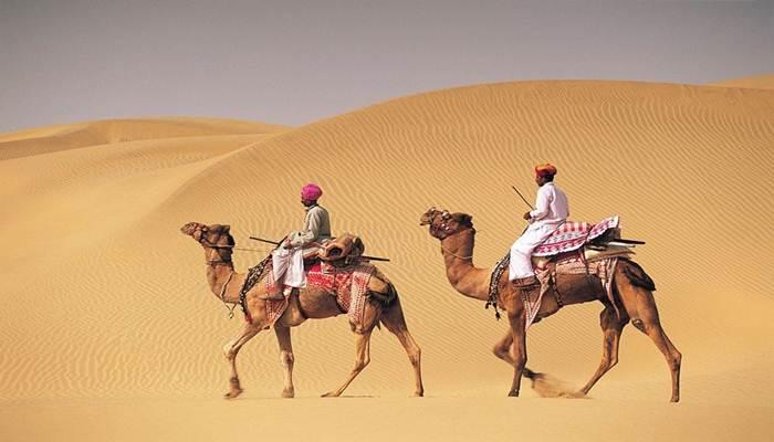 राजस्थान में कितने जिले है | Rajasthan Me Kitne Jile Hai