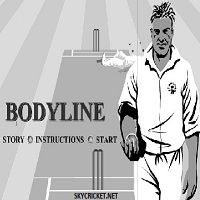 Play BodyLine Cricket Game