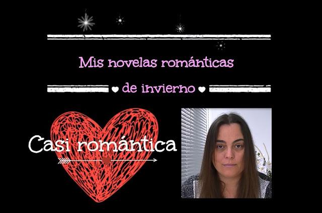 Booktube invierno   Novelas casi románticas