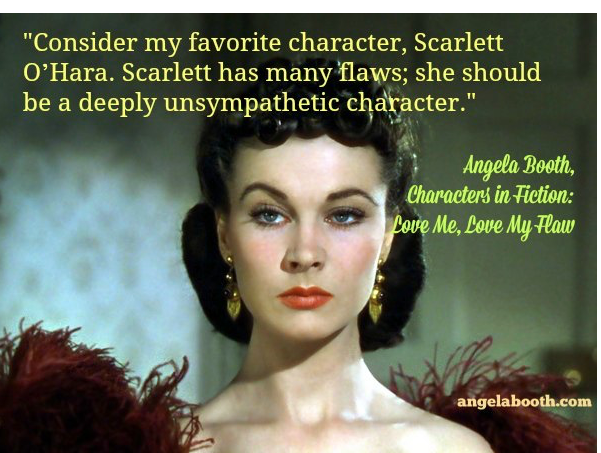 Whatever I Think Of What Makes An Unsympathetic Character