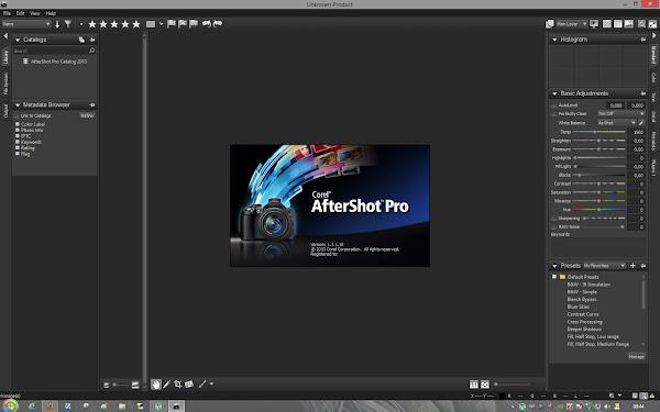 Corel AfterShot Pro (2013) 1.1.1.10 Mediafire Direct Download Link With Patch ফটো এডিটর হতে চান? নিয়ে নিন লেটেস্ট Corel AfterShot Pro (2013)