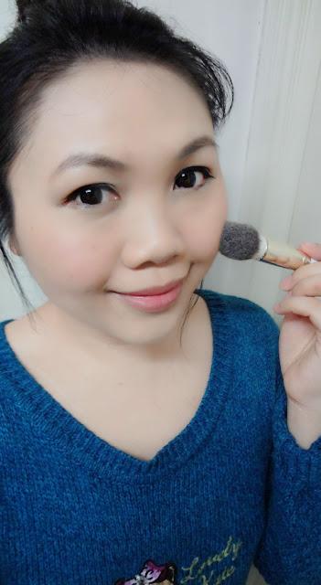 【♥ ZOAY ♥】價錢親民。值得入手的專業化妝掃